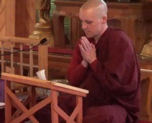 The Ten Paramitas of Mahayana Buddhism : Generosity (Part 1)
