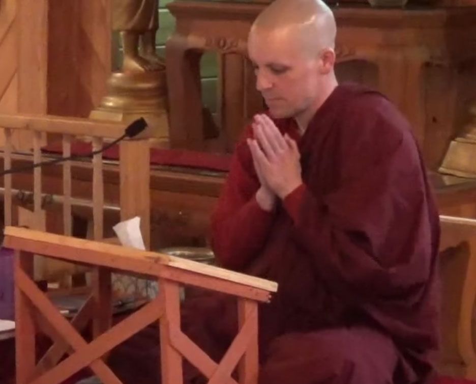 Read more about the article The Ten Paramitas of Mahayana Buddhism : Generosity (Part 1)