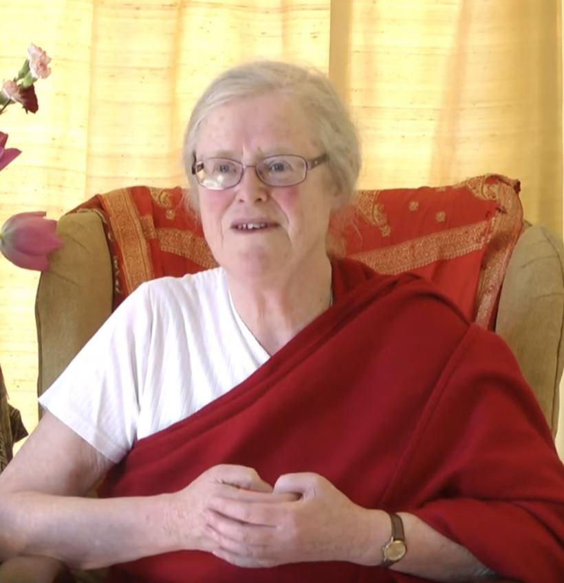 Dhyana Paramita by Lama Shenpen Hookham