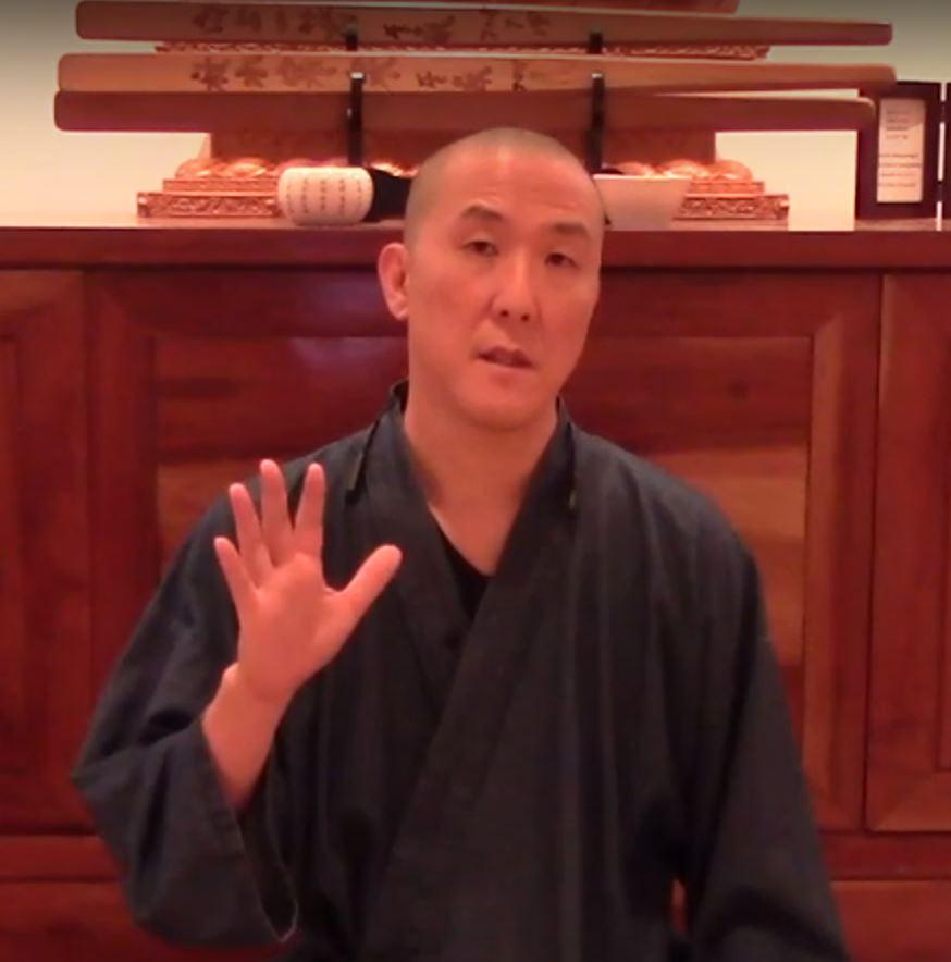 Guo Gu / Dr. Jimmy Yu