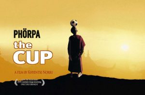 The Cup (1999 film)